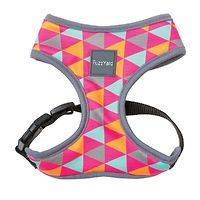 FuzzYard Dog Harness - Crush