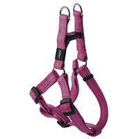 Rogz Utility Step In Harness - Pink