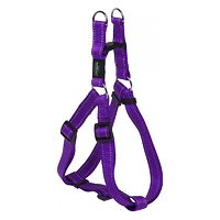 Rogz Utility Step In Harness - Purple