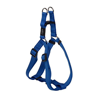 Rogz Utility Step In Harness - Blue