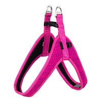 Rogz Fast Fit Dog Harness - Pink