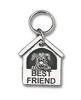"Designer Dog Tag - ""Best Friend"""