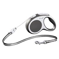 Flexi Vario S Retractable Lead: 5m Cord - Small Dogs