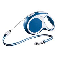 Flexi Vario XS Retractable Lead: 3m Cord - Toy Dogs