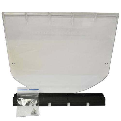 Replacement Flap To Fit The Transcat Small Dog Door Pet Doors