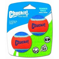 Chuck It Small Tennis Balls Twin Pack