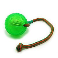Starmark Swing n Fling Chew Ball