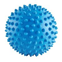 Aussie Dog Mitch Ball Soft Blue