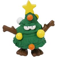 Jolly Doggy Twinkle Latex Christmas Tree