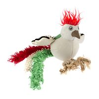 Christmas Bird Dog Toy