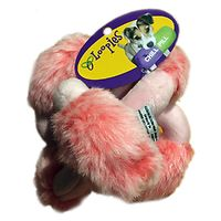 Loopies Pink Hedgehog