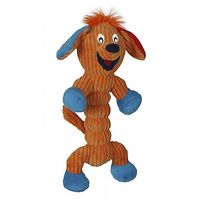 Zonker Corduroy Dog Toy
