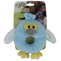 AFP Puppy Happy Bird Puppy Ring