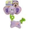 Puppy Rope Neck Plush Toys