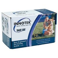 Innotek Basic Dog Fencing System - SD-2000