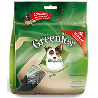 Greenies - Regular Dogs Mega Pack