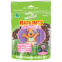 Health Treats for Puppies