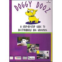 Dog Grooming DVD