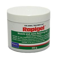 Rapigel Tub 250g