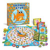 Animal Soup Game