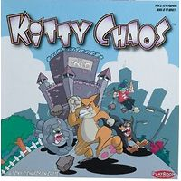 Kitty Chaos Game