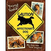Dogs Rule Jigsaw Puzzle