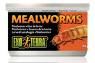 Exo Terra Canned Mealworms