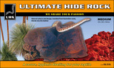 Reptile Hide Rock Medium