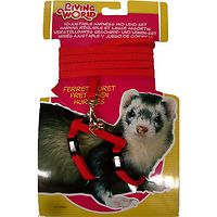 Ferret Lead & Harness