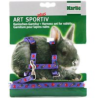 Karlie Rabbit Harness Set